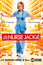 Постер сериала Сестра Джеки