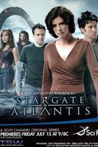 Звездные врата — Атлантида