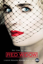 Постер сериала Красная вдова