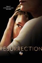 Постер сериала Воскрешение