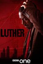 Постер сериала Лютер