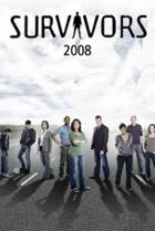 Постер сериала Выжившие
