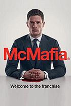 Постер сериала МакМафия