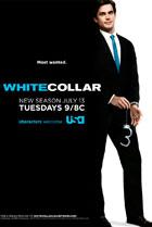 Постер сериала Белый воротничок