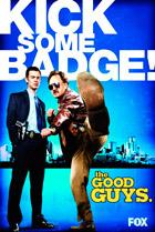 Постер сериала Хорошие парни