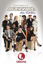 Постер сериала Проект Подиум. Все звезды