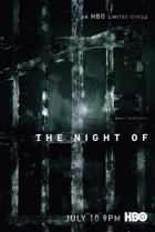 Постер сериала Однажды ночью