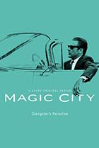 Постер сериала Волшебный город