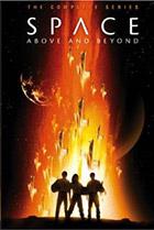 Постер сериала Космос: Далекие уголки