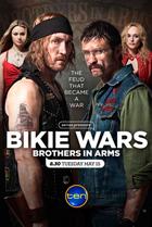Постер сериала Байкеры: Братья по оружию
