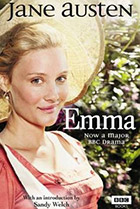 Постер сериала Эмма
