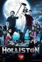 Постер сериала Холлистон