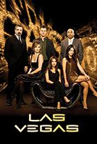 Постер сериала Лас Вегас