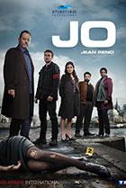 Постер сериала Джо