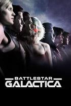 Постер сериала Звездный крейсер Галактика