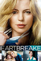 Постер сериала Разбивающая сердца