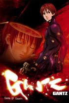 Постер сериала Ганц