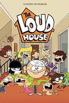 Постер сериала Шумный Дом