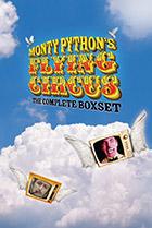 Монти Пайтон: Летающий цирк