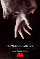 Хемлок Гроув