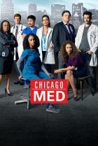 Постер сериала Медики Чикаго