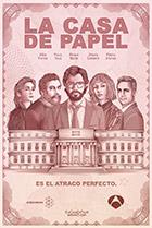 Постер сериала Бумажный дом