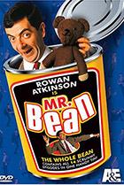 Постер сериала Мистер Бин