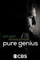 Постер сериала Настоящий гений