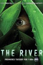 Постер сериала Река