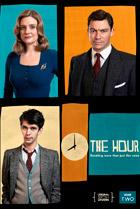 Постер сериала Час