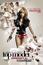 Постер сериала Топ-модель по-американски