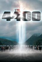 Постер сериала 4400