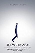 Постер сериала Сумеречная зона