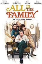 Постер сериала Все в семье