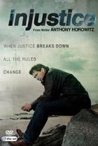Постер сериала Несправедливость