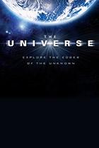 Постер сериала Вселенная