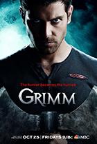 Постер сериала Гримм