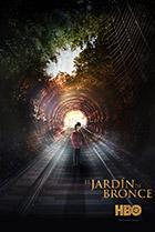 Постер сериала El Jardín de Bronce