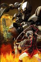 Постер сериала Глупец Нобунага