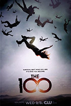 Постер сериала 100