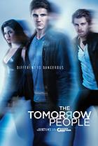 Постер сериала Люди будущего
