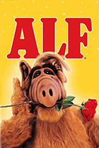 Постер сериала Альф