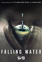Постер сериала Падающая вода