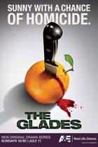 Постер сериала Болота