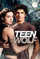 Постер сериала Волчонок