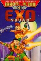 Космические спасатели лейтенанта Марша