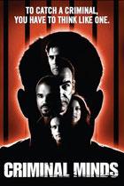 Постер сериала Мыслить как преступник