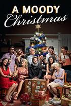 Постер сериала Рождество с семейкой Муди
