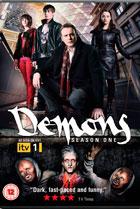 Постер сериала Демоны