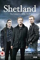 Постер сериала Шетланд